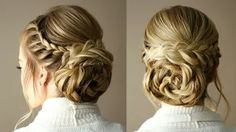 Missy Sue (youtube)- best hair tutorials!