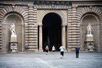Palazzo Pitti  Pitti Palace