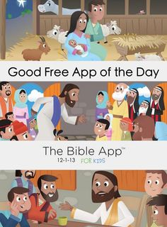 Good Free App of the Day: The Bible App for Kids ( on Education App Charts!) w… – Best Education Camping Games For Adults, Group Games For Kids, Outdoor Games For Kids, Sleepover Games, Kids Party Games, School Scavenger Hunt, Childlike Faith, Game Room Kids, Kindergarten Math Games