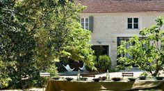 Stylish Contemporary Farmhouse in Provence,country home interior design,family home interiors