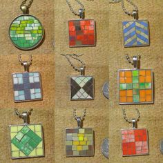 SunDog Mosaics--Donna Van Hooser