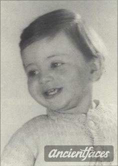 Claude Alexandre Birth: 1943 Gender: Male infant Citizen: French Background: Scottish-Jewish Residence: Lyon, France Age: 1