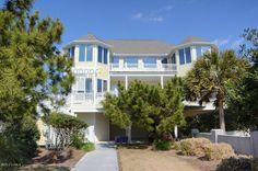 10119 Sea Breeze Drive, Emerald Isle, NC 28594