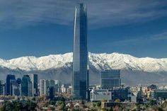 Otoño en Santiago de Chile
