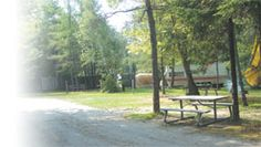 Champlain Tent and Trailer Park, North Bay, Ontario