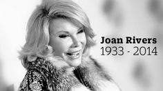 Joan Rivers Dead at 81; Daughter Confirms Comic Legend's Passing in Statement