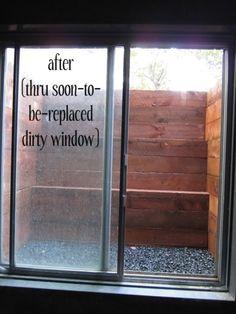 Basement Window Well Liners