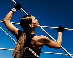 Get Strong and Sexy in Six Weeks—Workout B