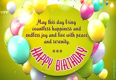Happy Birthday - Status Pictures, Images and Ecards. - http://greetings-day.com/happy-birthday-status-pictures-images-and-ecards.html