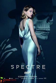 леа сейду 007 спектр - Поиск в Google