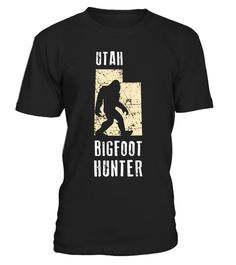 "# Utah Bigfoot Hunter Shirt, Funny Sasquatch Gift .  Special Offer, not available in shops      Comes in a variety of styles and colours      Buy yours now before it is too late!      Secured payment via Visa / Mastercard / Amex / PayPal      How to place an order            Choose the model from the drop-down menu      Click on ""Buy it now""      Choose the size and the quantity      Add your delivery address and bank details      And that's it!      Tags: As members of the Sasquatch…"