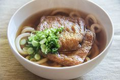 <p>Kitsune Udon is Udon noodles in hot Dashi soup topped with Aburaage that has been cooked in a sweet and salty sauce. Although you don't often see Kitsune Udon in Japanese restaurants in the US, it is one of the most popular dishes and a staple menu item at Udon …</p>