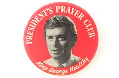President's Prayer Club, c. 1990