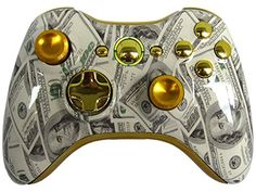 Drop Shot Auto Aim Zombies Xbox 360 Modded Controller COD Ghosts MW3 Black Ops 2 MW2 Rapid Fire Mod Money 100 Dollar Bills Metal Thumbsticks GTA5 GOW  http://www.cheapgamesshop.com/drop-shot-auto-aim-zombies-xbox-360-modded-controller-cod-ghosts-mw3-black-ops-2-mw2-rapid-fire-mod-money-100-dollar-bills-metal-thumbsticks-gta5-gow/