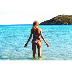 #spiaggia #mare #Sardegna #Estate2014