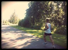 Jakob Marathon 2012