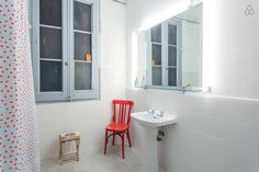 Check out this awesome listing on Airbnb: Amazing location with two bikes! in Barcelona