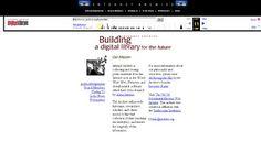 Internet Archive guarda 347 bilhões de links - noticias - O Estado de S. Paulo - Acervo Estadão