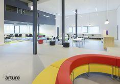 Het eindresultaat van onze verbouwing bij Coolblue Rotterdam ...