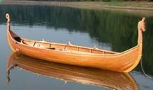 Viking Boat Kit: The Stillwater Boats plans and boat kits were developed to allow people within a wide range of skill levels to produce a finished boat they can be proud of.