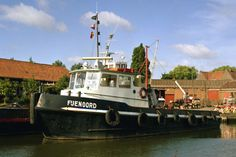 Archief  1984 in de haven van Maassluis FIJENOORD http://koopvaardij.blogspot.nl/2016/03/archief_25.html