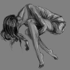 Depressed by Chris-Girl on DeviantArt