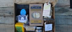Cheese, Crackers and Chutney Gift Sets – redhouse gifts