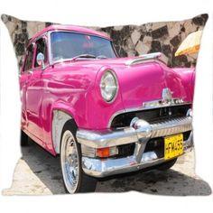 Com a Almofada Digital Pontiac Rosa da Luisa Decor sua casa ficará linda, moderna e sofisticada e com bom gosto Confira!
