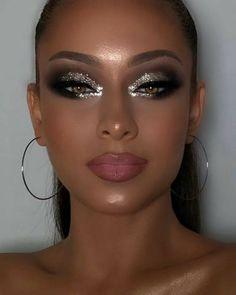 𝐹𝑜𝓁𝓁𝑜𝓌 𝐹𝑜𝓁𝓁𝑜𝓌 𝒻𝑜𝓇 𝓂𝑜𝓇𝑒 𝓂𝑜𝓇𝑒 . - eye makeup - Make-up Makeup Eye Looks, Cute Makeup, Gorgeous Makeup, Pretty Makeup, Flawless Makeup, Casual Makeup, Glam Makeup Look, Glamour Makeup, Cheap Makeup