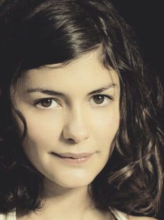 Audrey Tautou, Billie Piper, French Actress, Tom Hanks, Amelie, Girl Crushes, Strong Women, Cinema, Beautiful Women