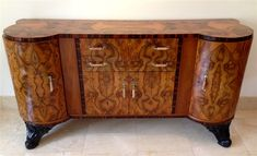french art deco sideboard art deco mobel art deco mobel art deco