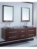 """72"""" Herbert Double Sink Vanity"""
