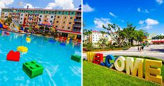 The Lego Hotel In Florida Has Finally Opened Its Doors… And It's Everything You Could've Imagined