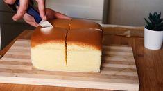 Japanese Cake, Arabic Dessert, Angel Cake, Bread Bun, Bun Recipe, Cheese Cakes, Chiffon Cake, Baked Goods, Asia