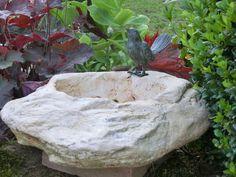 Impressionen vom Garten und von Ausstellungen - GK-Natursteinformen-Grabmale-Gartenambiente-Gartenfiguren, Wasserspiele & mehr
