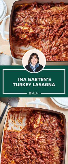 Lidia's Recipes, Entree Recipes, Food Network Recipes, Italian Recipes, Pasta Recipes, Cooking Recipes, Italian Dishes, Turkey Recipes, Chicken Recipes