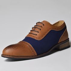 5b9448e04 Top 5 shoes every men should own