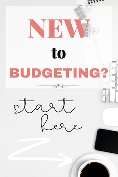 Are you new to budgeting? Do you not even know what a budget is, nonetheless how to start one? You've come to the right place. Here are the basics of budgeting where we answer the question, what is a budget? Use your budget to pay off debt, save money and invest in your future! Ways To Save Money, Money Tips, Money Saving Tips, Budgeting 101, Budgeting Worksheets, Financial Tips, Financial Planning, What Is Budget, Federal Student Loans