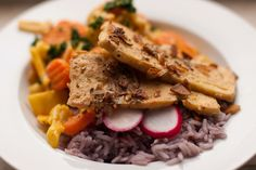 Vegan And Vegetarian Mother's Day Brunch Ideas