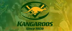 #Kangaroos Digital Story, Rugby League, Kangaroos, Sports Teams, Broncos, Awesome Stuff, Cowboys, Australia, Fan