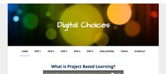 Talking Heads Technology: Making Digital Citizenship Authentic Through PBL