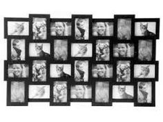 1000 Images About Large Collage Picture Frames On