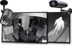 Logitech Alert - Video Surveillance Systems - Security for Home & Business