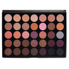 Morphe 35W Warm Eye Shadow Palette £18.95