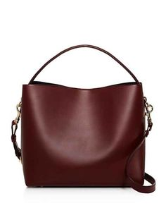 a2a04c64b171 21 Classic and Quietly Chic Leather Handbags to Wear Now - Fashionista   LeatherHandbagsHandMade