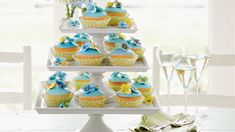 Make-Ahead Recipes for the Spring Baby Shower You're Hosting - Southern Living