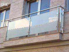 *** Balustrada na balkon taras schody antresole *** Produkty systemowe Bydgoszcz - image 1