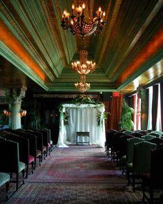 Foundation Room and House of Blues Las Vegas | Las Vegas Wedding