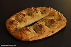Grillbeilagen - heute: Brot, Brötchen