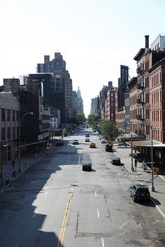 Meatpacking District NYC 2012.